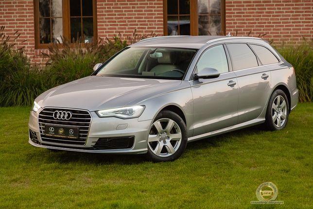 Audi A6 Avant 2.0TDI C7