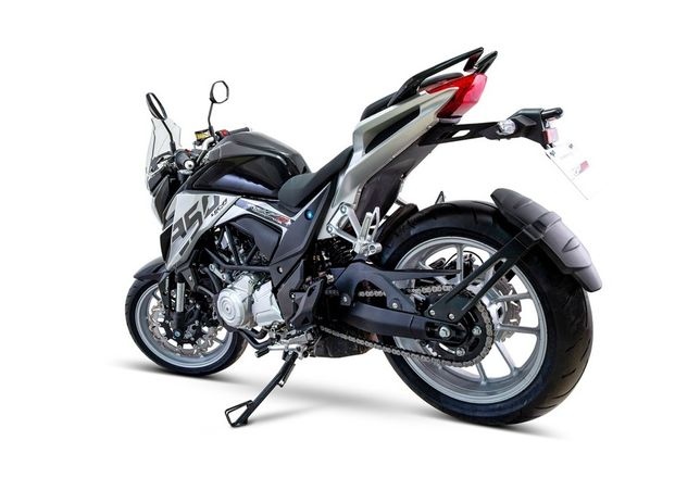 New 2020 Мотоцикл Lifan КР 350  Бесплатная Доставка 3649$