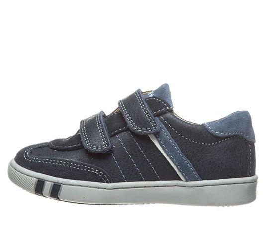 używane sneakersy skóra naturalna PRIMIGI 32