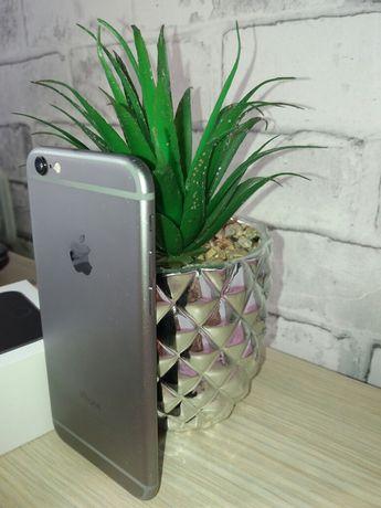 iPhone 6 32 GB + orginalne etui