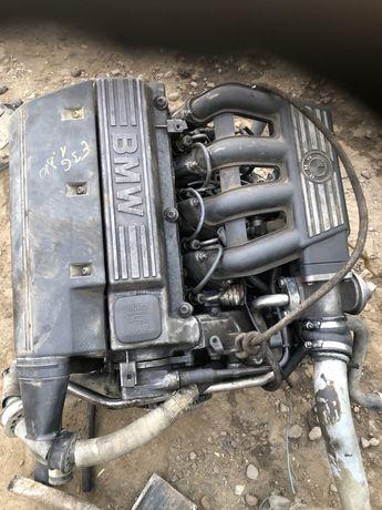 Бмв е 36 1.8 дизель головка блока паливний насос блок стартер демфер