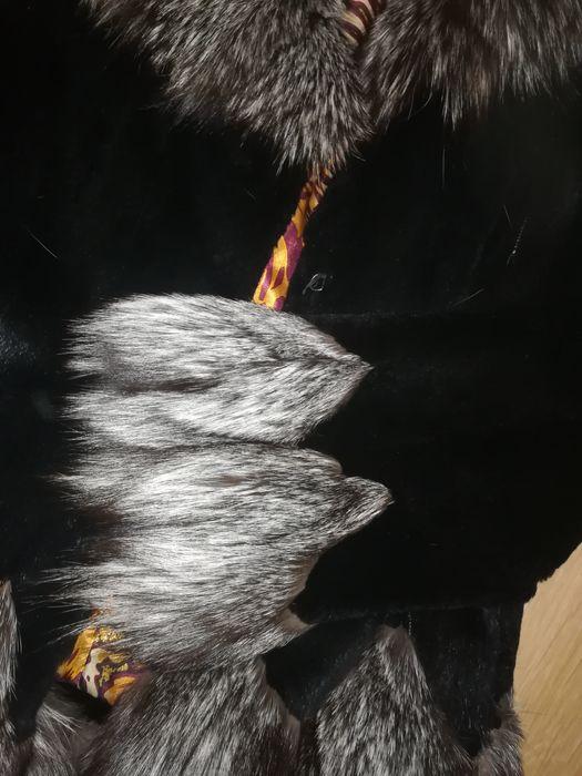 Продам шубу,можно обмен Холодная Балка - изображение 1