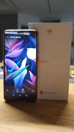 Huawei P20 pro 6/128