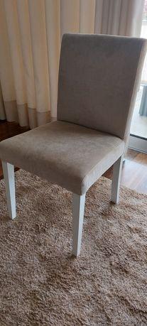 6 Cadeiras + 2 Cadeirões Sala Jantar