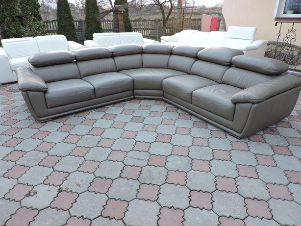 шкіряний куток , кожаный уголок , диван , модерн , мягкая мебель
