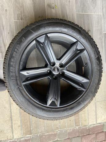 Продам колеса AUDI Q8 диски з зимовою резиною R20