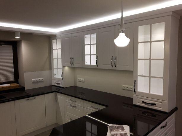 Meble na wymiar, kuchnie, szafy, zabudowy wnętrz