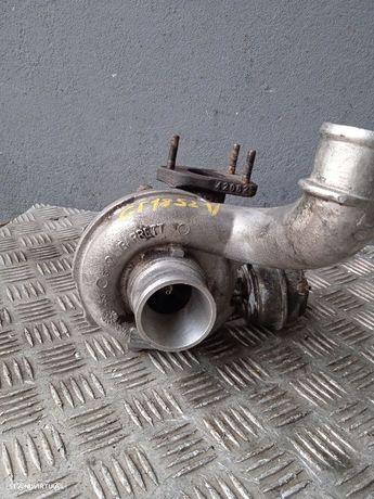 Turbo Renault Laguna 2.2DCI REF: GT1852V