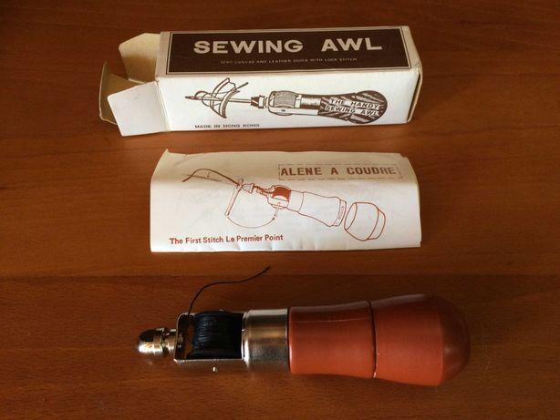 Furador de costura rápido AWL (novo)