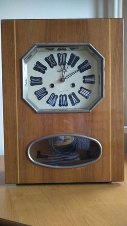 Zegar ścienny Jantar