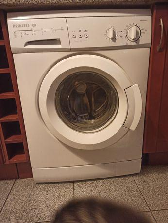 Máquina de lavar roupa Princess