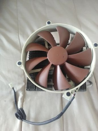 Cooler Noctua NH-C12P