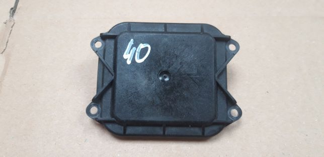 Блок поворота адаптивного освещения BMW X5 E70 3 E90 X6 E71 MINI