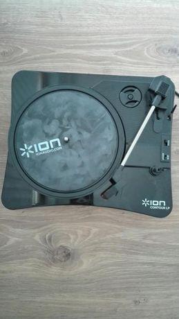 Gramofon ION contour lp