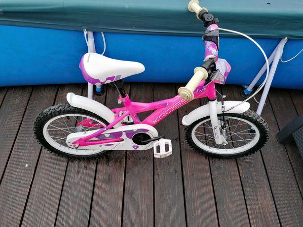 Rower dziewczęcy KROSS LILLY 16