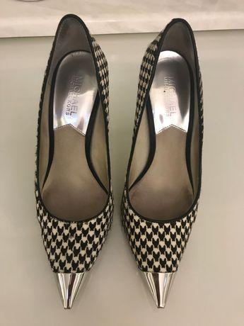 Michael Kors MK buty z włosia r. 38