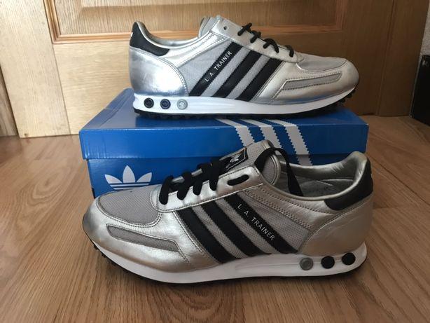 Adidas L A Trainer nike puma кросовки адідас 45