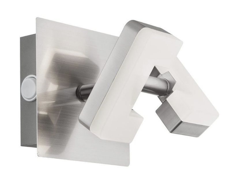 Kinkiet WOFI Zara LED Skoczów - image 1