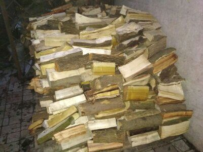 Продам дрова ДЁШЕВО .Помогу с доставкой.
