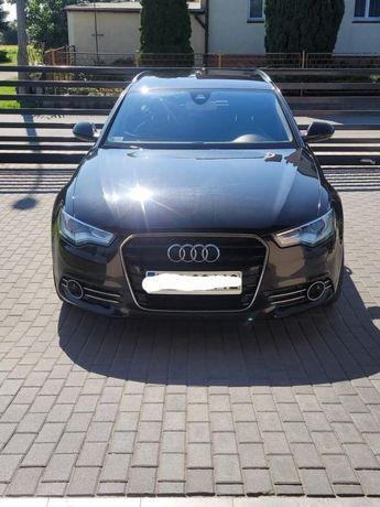 Audi a6 c7 3.0  tdi Stan idealny - prywatnie!