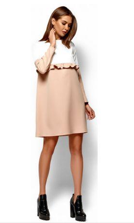 Karee новое платье-колокол