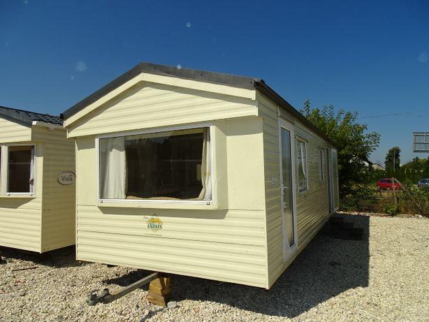 Domek Oasis 2 pokoje łap okazję plac Radom