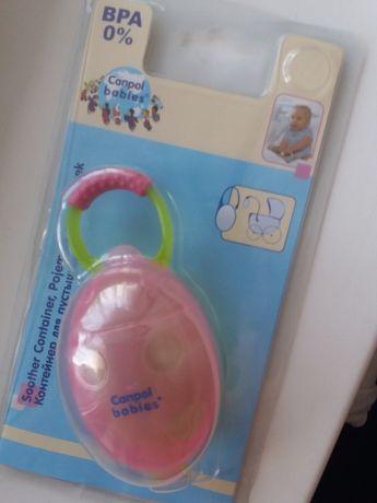 Футляр для пустышки Canpol babies