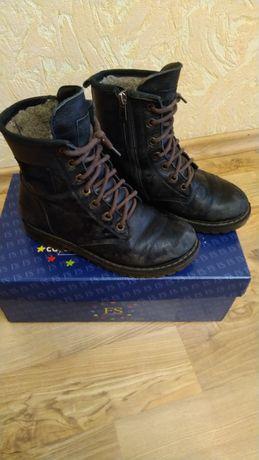 Ботинки  для мальчика  ортопедические