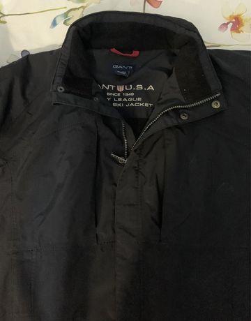 casaco gant homem