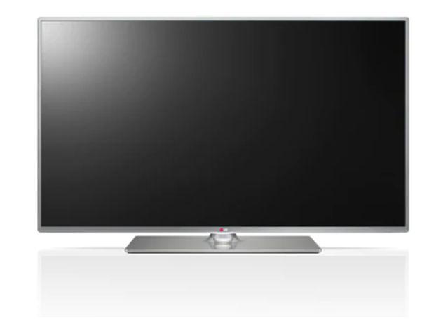 TV LG 42'' - Ver Anúncio