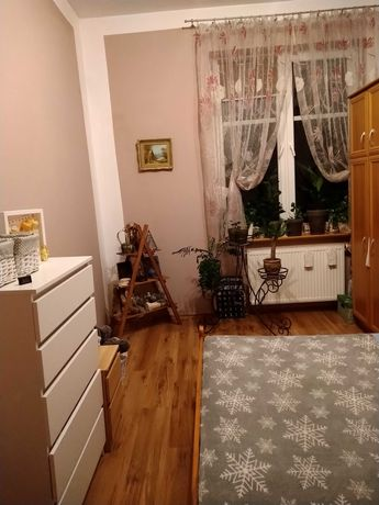 Mieszkanie z garażem 71m2, IIp., kamienica, Żagań, ulica Łużycka