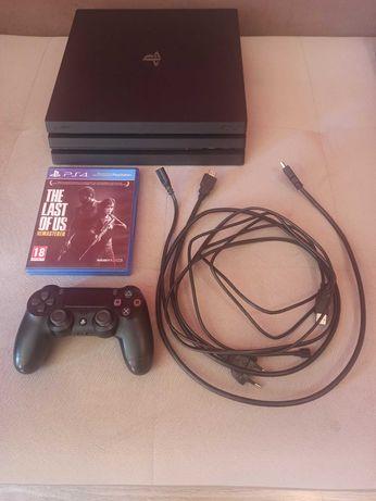 PlayStation 4 Pro CUH-7216B 2TB