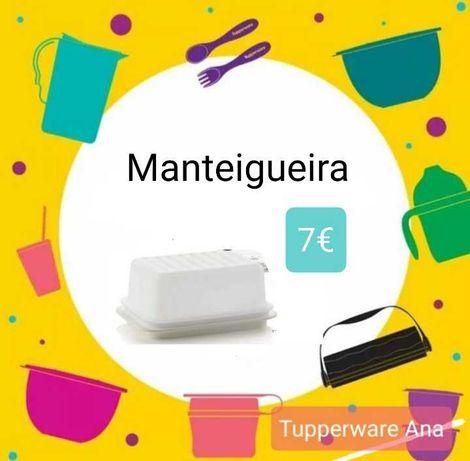 Tupperware . Manteigueira