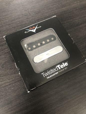 Przetworniki pickup Fender Twisted Tele Custom Shop