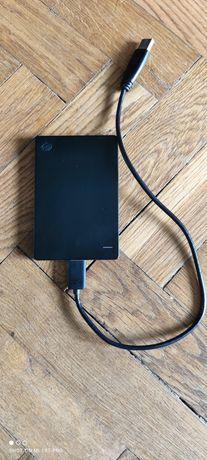 Dysk Seagate  2 TB Game Drive Przenośny Zewnętrzny PS4 Pc Xbox