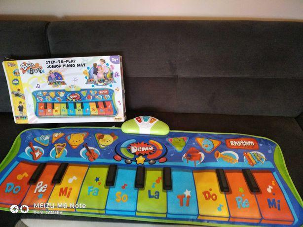 pianinko edukacyjne
