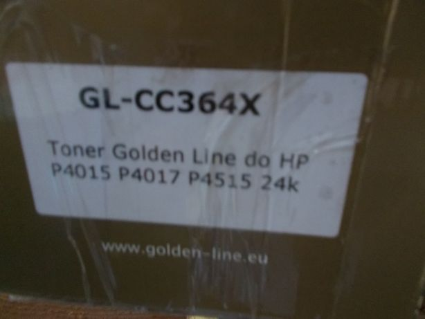 Toner Golden Line do HP P4015 P4017 P4515 24K