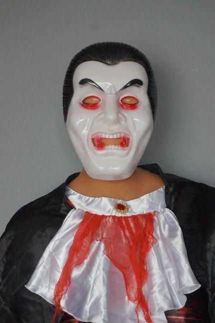 nowy strój Kostium Hrabia Dracula