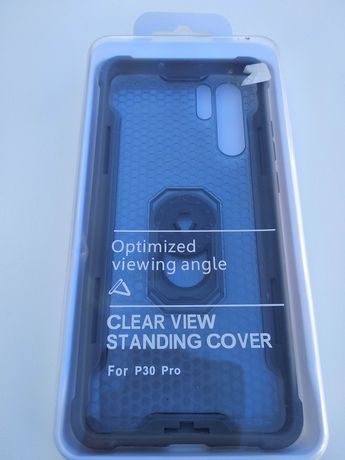 P30 Pro Huawei capa película oportunidade bom preço