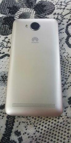 Смартфон мобильный телефон Huawei Y3 II (LUA-U22) Gold состоянии на 4+