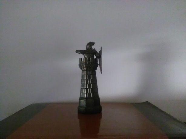 Harry Potter wieża figura szachowa