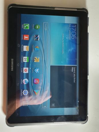 Tablet Galaxy Tab 2 10.1 -SIM, wifi