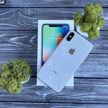 VIP ∎NEW∎ iPhone X 64gb 256 Space Gray Silver 7 + 8 XR XS max  11 PRO