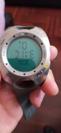 Relógio pesca submarina