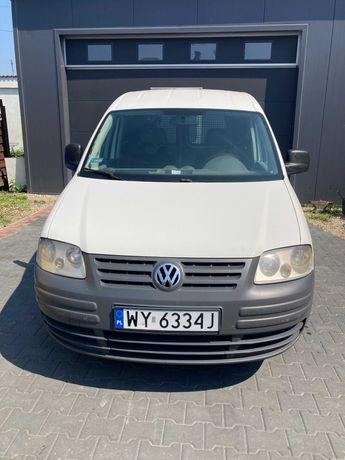 Volkswagen Caddy 2.0 SDI VAT 1