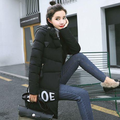 Пальто зимнее в отличном состоянии