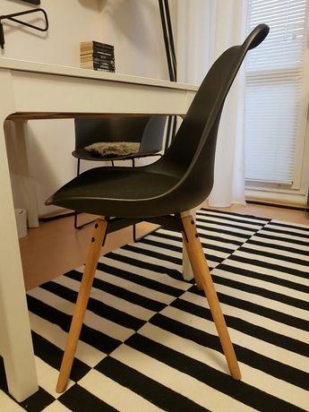 Krzesło Jysk Kastrup