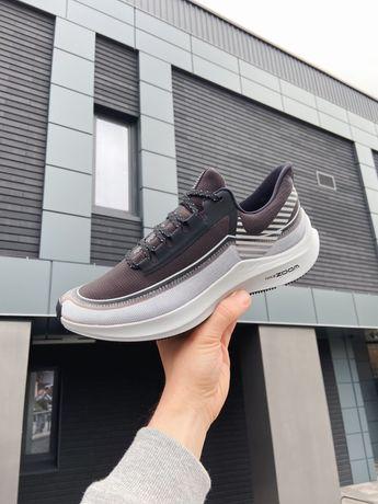 Кроссовки мужские Найк Nike Zoom Winflo 6 BQ3190 001 Оригинал из США