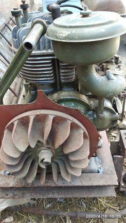 Продам мотор УД2 новий
