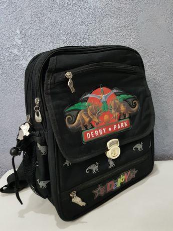 Рюкзак дошкольный/ начальные классы Derby